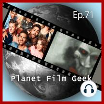 Planet Film Geek, PFG Episode 71: Fack Ju Göhte 3, Jigsaw