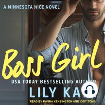 Boss Girl: A Contemporary Sports Romantic Comedy