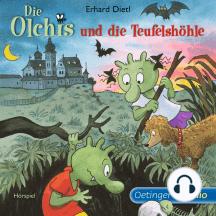Die Olchis und die Teufelshöhle: Hörspiel