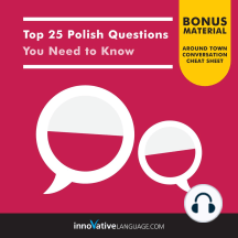 Top 25 Polish Questions You Need to Know