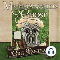 Michelangelo's Ghost