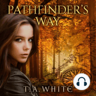 Pathfinder's Way: A Novel of the Broken Lands