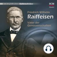 Friedrich Wilhelm Raiffeisen