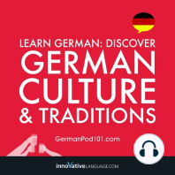 Learn German: Discover German Culture & Traditions