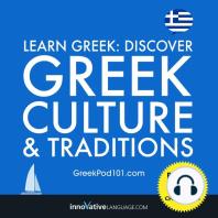 Learn Greek