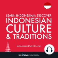 Learn Indonesian