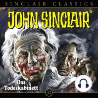 John Sinclair, Classics, Folge 32