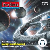 Perry Rhodan 2521