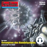 Perry Rhodan 2544