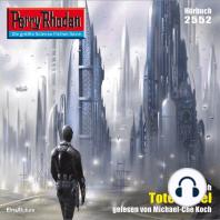 Perry Rhodan 2552