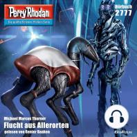 Perry Rhodan 2777