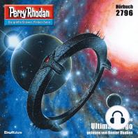 Perry Rhodan 2796