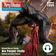 Perry Rhodan 2835
