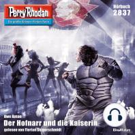 Perry Rhodan 2837