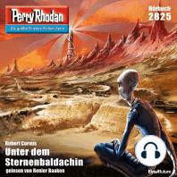 Perry Rhodan 2825