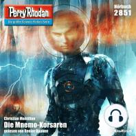 Perry Rhodan 2851