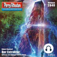 Perry Rhodan 2840