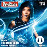 Perry Rhodan 2838