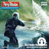 Perry Rhodan 2864