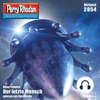 Perry Rhodan 2854