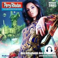 Perry Rhodan 2862