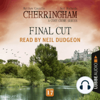 Final Cut - Cherringham - A Cosy Crime Series