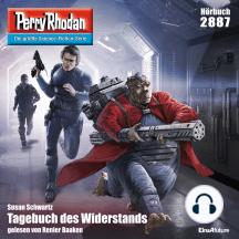 "Perry Rhodan 2888: Garde der Gerechten: Perry Rhodan-Zyklus ""Die Jenzeitigen Lande"""
