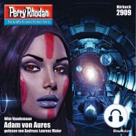 Perry Rhodan 2909