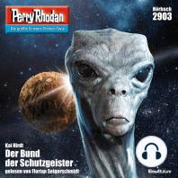 Perry Rhodan 2903
