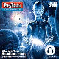 Perry Rhodan 2896