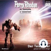 Perry Rhodan Neo 03