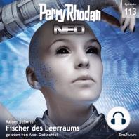 Perry Rhodan Neo 113