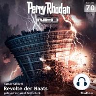 Perry Rhodan Neo 70