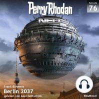 Perry Rhodan Neo 76