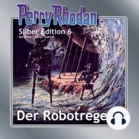 Perry Rhodan Silber Edition 06