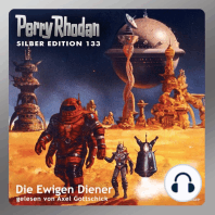 Perry Rhodan Silber Edition 133