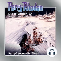 Perry Rhodan Silber Edition 20