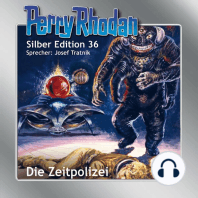 Perry Rhodan Silber Edition 36