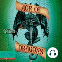 Wolfgang Hohlbein - Age of Dragons