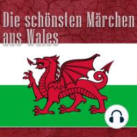 Die schönsten Märchen aus Wales