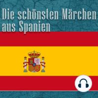 Die schönsten Märchen aus Spanien
