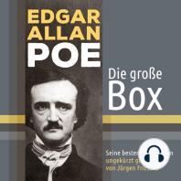 Edgar Allan Poe - seine besten Geschichten