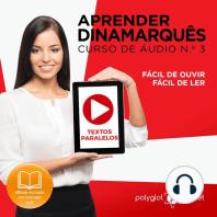 Aprender Dinamarquês - Textos Paralelos - Fácil de ouvir - Fácil de ler CURSO DE ÁUDIO DE DINAMARQUÊS N.o 3 - Aprender Dinamarquês - Aprenda com Áudio