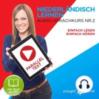 Niederländisch Lernen - Einfach Lesen - Einfach Hören