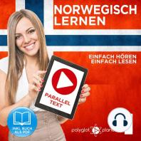 Norwegisch Einfach Lesen - Einfach Hören - Paralleltext