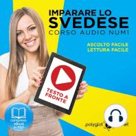Imparare lo svedese - Lettura facile - Ascolto facile - Testo a fronte