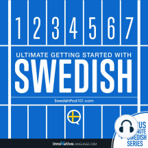 Learn Swedish - Ultimate Getting Started with Swedish