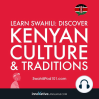 Learn Swahili