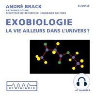 Exobiologie