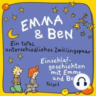 Emma und Ben, Vol. 1
